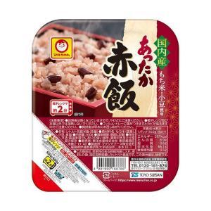 【送料無料】東洋水産 あったか 赤飯 170g×20(10×2)個入|nozomi-market