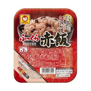 【送料無料】東洋水産 ふっくら赤飯 160g×20(10×2)個入|nozomi-market
