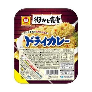 【送料無料】東洋水産 街の洋食屋さん ドライカレー 160g×20(10×2)個入|nozomi-market