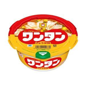 【送料無料】東洋水産 マルちゃん ワンタン し...の関連商品2