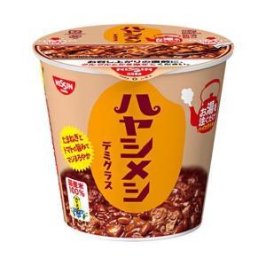 【送料無料】日清食品 日清ハヤシメシ デミグラ...の関連商品1