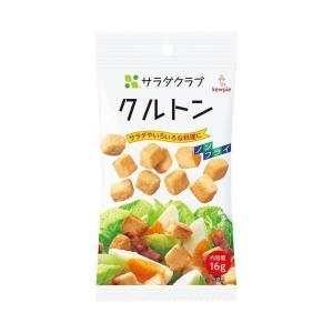 【送料無料】キューピー サラダクラブ クルトン 16g×10袋入|nozomi-market