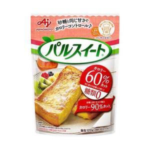 【送料無料】味の素 パルスイート 120g袋×10袋入|nozomi-market