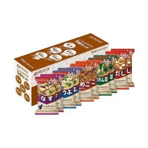 送料無料 アマノフーズ フリーズドライ いつものおみそ汁 5種セットC 10食×3箱入|nozomi-market