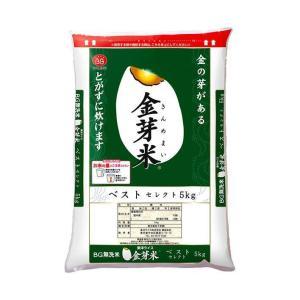 送料無料 トーヨーライス 金芽米ベストセレクト(国内産) 5kg|nozomi-market