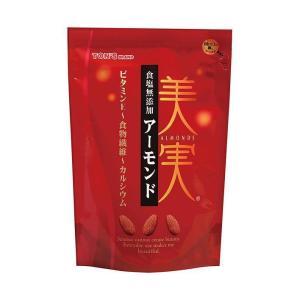 【送料無料】東洋ナッツ食品 トン SP 美実アーモンド 110g×8袋入|nozomi-market