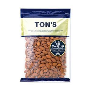 【送料無料】東洋ナッツ食品 トン アーモンド 500g×10...