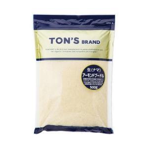 【送料無料】【2ケースセット】東洋ナッツ食品 トン アーモンドプードル 500g×10袋入×(2ケース)