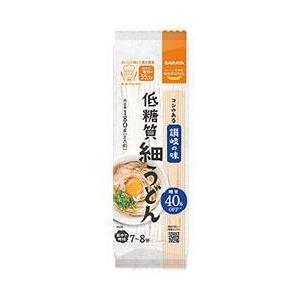 【送料無料】サラヤ ロカボスタイル 低糖質細うどん 180g×12袋入 nozomi-market