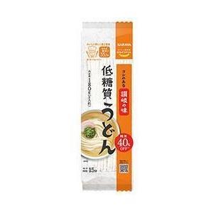【送料無料】サラヤ ロカボスタイル 低糖質うどん 180g×12袋入 nozomi-market