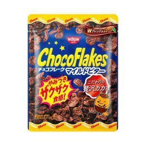 送料無料 日清シスコ チョコフレーク濃厚仕立て 63g×12袋入|nozomi-market
