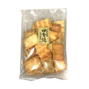 【送料無料】辻茂製菓 特製手焼 田舎焼 220g×6袋入|nozomi-market