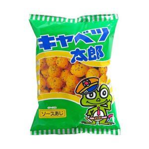 【送料無料】やおきん キャベツ太郎 90g×10袋入 nozomi-market