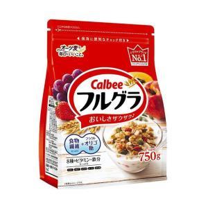【送料無料】カルビー フルグラ 800g×6袋入の関連商品5