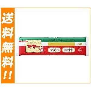 【送料無料】日清フーズ マ・マー スパゲティ 1.8mm 300g×40袋入 nozomi-market