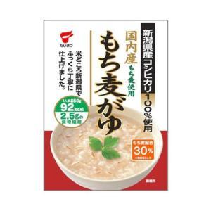 送料無料 たいまつ食品 もち麦がゆ 250g×10個入|nozomi-market