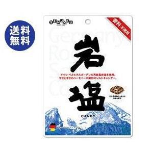 【送料無料】扇雀飴本舗 岩塩キャンデー 90g×6袋入|nozomi-market