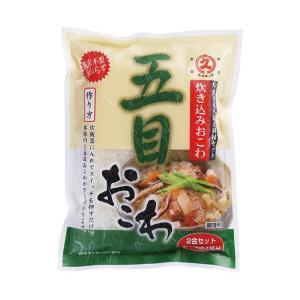 送料無料 大トウ 五目おこわ 2合セット×10袋入|nozomi-market