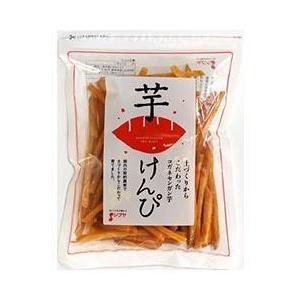 送料無料 澁谷食品 芋けんぴ 265g×10袋入|nozomi-market