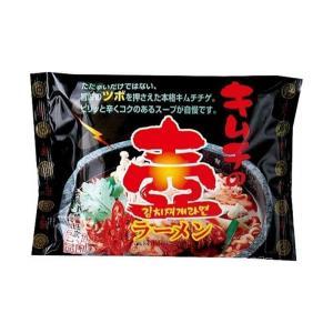 送料無料 徳山物産 キムチの壷ラーメン 120g×30袋入|nozomi-market
