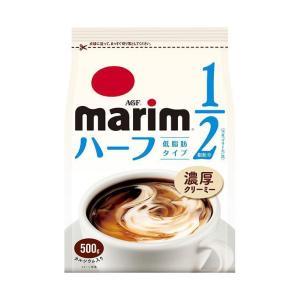 【送料無料】AGF マリーム 低脂肪タイプ 500g袋×12袋入|nozomi-market