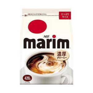 【送料無料】AGF マリーム 420g袋×12袋入|nozomi-market