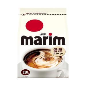 【送料無料】AGF マリーム 260g袋×12袋入|nozomi-market