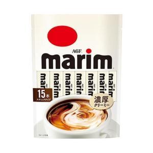 【送料無料】AGF マリーム スティック 3g×15本×36袋入|nozomi-market