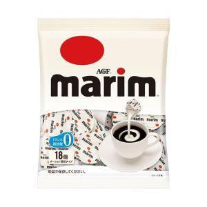 【送料無料】AGF マリーム ポーション 4.5ml×18個×20袋入|nozomi-market