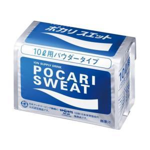 送料無料 大塚製薬 ポカリスエット 10L用粉末 740g×10袋入|nozomi-market