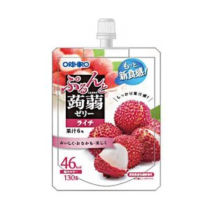 【送料無料】【2ケースセット】オリヒロ ぷるん...の関連商品2