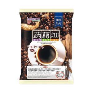 【送料無料】【2ケースセット】マンナンライフ 蒟蒻畑 コーヒー味 25g×12個×12袋入×(2ケース)|nozomi-market