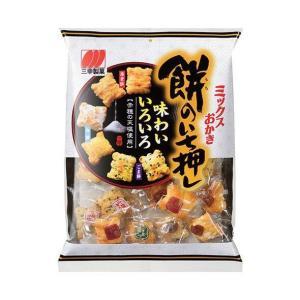 送料無料 三幸製菓 餅のいち押し 90g×12個入|nozomi-market