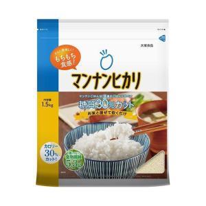 送料無料 大塚食品 マンナンヒカリ 通販用 1.5kg×1袋入|nozomi-market