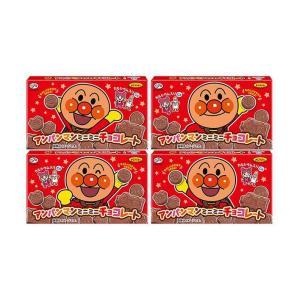 送料無料 不二家 アンパンマン ミニミニチョコレート 15粒×10箱入|nozomi-market