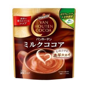 【送料無料】片岡物産 バンホーテン ミルクココア 240g×12袋入 nozomi-market