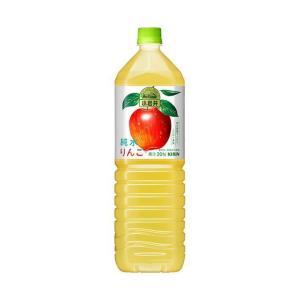 【送料無料】キリン 小岩井 純水りんご 1.5Lペットボトル×8本入|nozomi-market