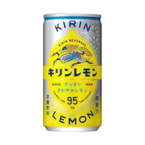 【送料無料】【2ケースセット】キリン キリンレモン 190ml缶×30本入×(2ケース)|nozomi-market