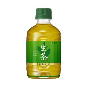 【送料無料】キリン 生茶 280mlペットボトル×24本入|nozomi-market