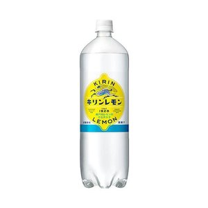 【送料無料】キリン キリンレモン 1.5Lペットボトル×8本入|nozomi-market
