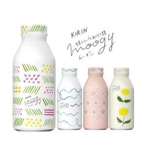 送料無料 【2ケースセット】キリン 生姜とハーブのぬくもり麦茶 moogy(ムーギー) 375gボトル缶×24本入×(2ケース) nozomi-market