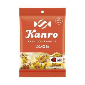 【送料無料】【2ケースセット】カンロ カンロ飴 155g×6個入×(2ケース)