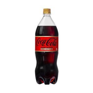 送料無料 コカコーラ コカ・コーラ ゼロカフェイン 1.5Lペットボトル×6本入|nozomi-market