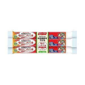 【送料無料】ニッスイ 毎日これ1本 EPA+DHAソーセージ【機能性表示食品】 (60g×3本)×20袋入|nozomi-market