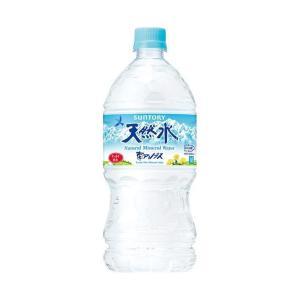 送料無料 サントリー 天然水【南アルプス】 1Lペットボトル×12本入 nozomi-market