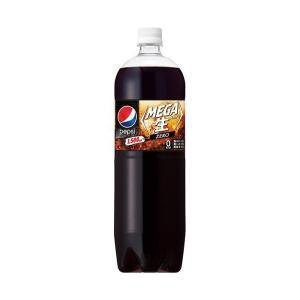 送料無料 サントリー ペプシ ジャパンコーラ ゼロ 1.5Lペットボトル×8本入 nozomi-market