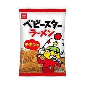 【送料無料】おやつカンパニー ベビースター ラーメン(チキン) 39g×24袋入 nozomi-market