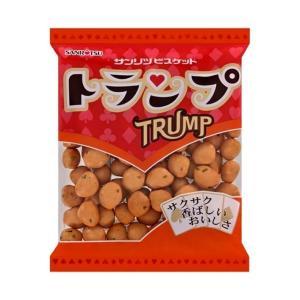 【送料無料】三立製菓 トランプ 105g×10袋入 nozomi-market