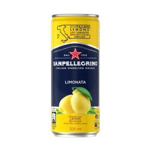 【送料無料】リモナータ (レモン) 330ml缶×24本入...