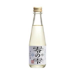 送料無料 福光屋 零の雫 200ml瓶×12本入|nozomi-market